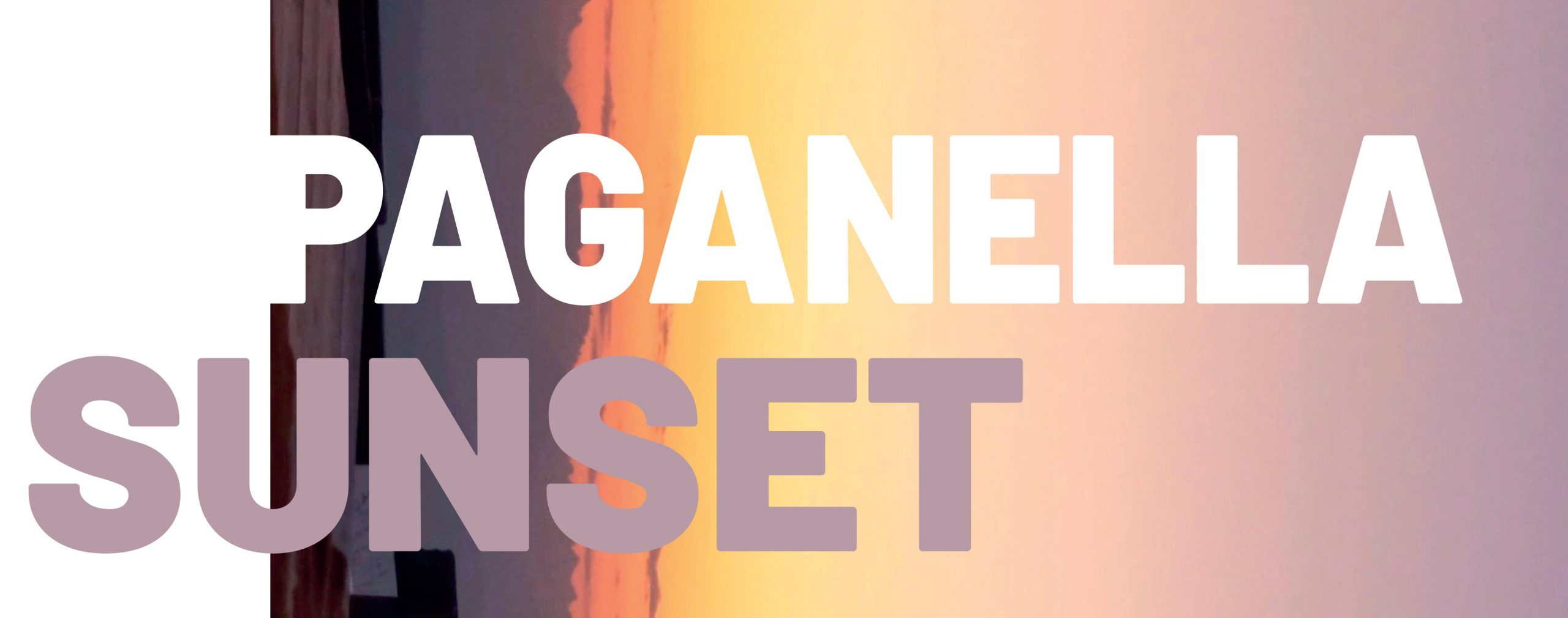 Read more about the article Paganella Sunset
