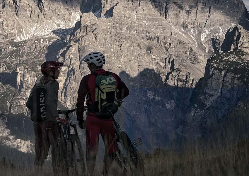 montain-bike